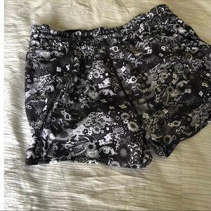 Lululemon Seawheeze Shorts (2017)